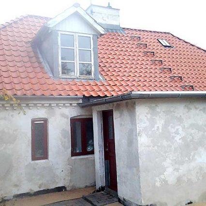 Huset fra den anden side