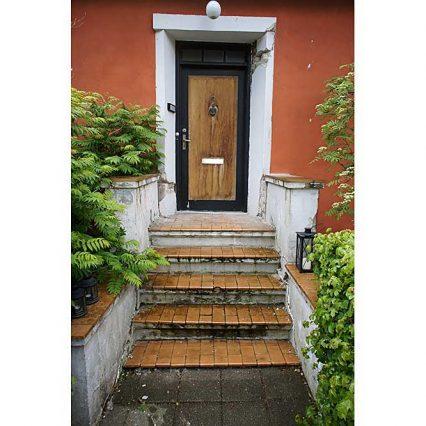Trappe i Aalborg